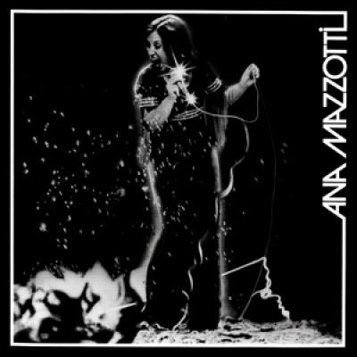 Ana Mazzotti - Ana Mazzotti (1977)