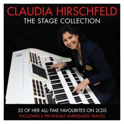 Hirschfeld, Claudia - Stage Collection (2CD)