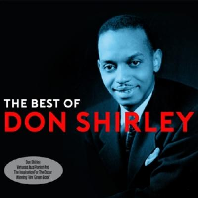 Shirley, Don - Best Of (2CD)