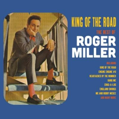 Miller, Roger - King Of The Road (The Best Of) (2CD)