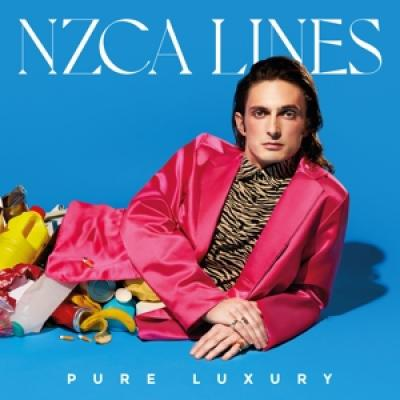 Nzca Lines - Pure Luxury (LP)