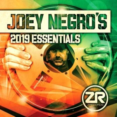 Negro, Joey - Joey Negro'S 2019 Essentials (2CD)