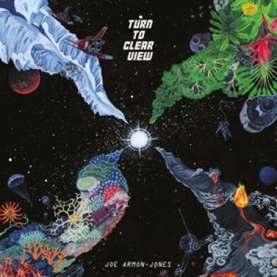 Joe Armon-Jones - Turn To Clear View (LP)