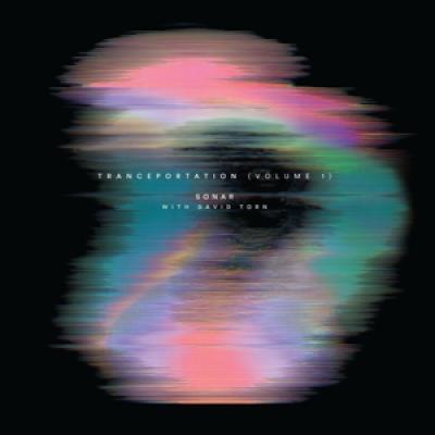 Sonar - Tranceportation Vol.1 (Transparent Turqouise Vinyl) (LP)