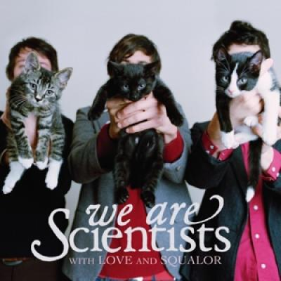 We Are Scientists - With Love And Squalor (LP)