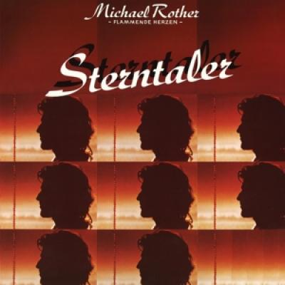 Rother, Michael - Sterntaler LP