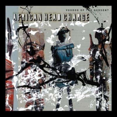 African Head Charge - Voodoo Of The Godsent (2LP)