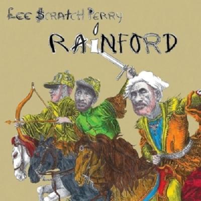 Perry, Lee -Scratch- - Rainford LP