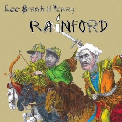 Perry, Lee -Scratch- - Rainford