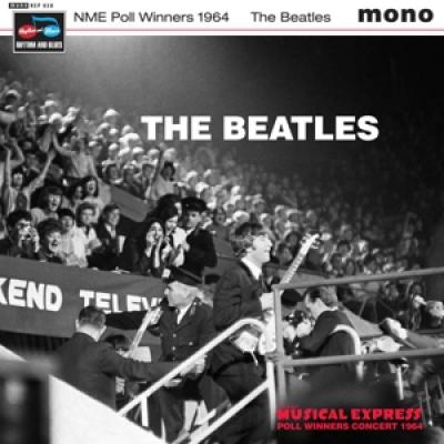 Beatles - Nme Poll Winners Concert 1964 (7INCH)