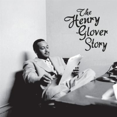 Glover, Henry - The Henry Glover Story (4CD)
