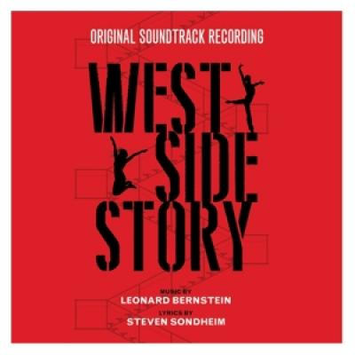 Ost - West Side Story (Red Vinyl) (LP)
