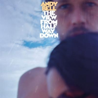 Bell, Andy - View From Halfway Down (Blue Vinyl) (LP)