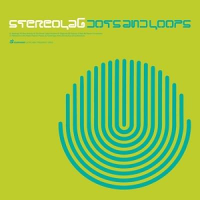 Stereolab - Dots & Loops (3LP)