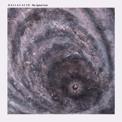 Dallas Acid - Spiral Arm (LP)