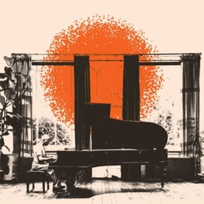 Laraaji - Sun Piano (LP)