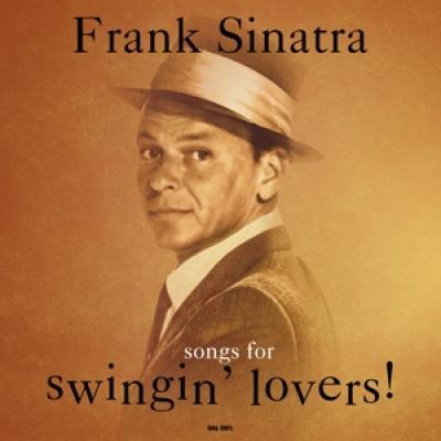Sinatra, Frank - Songs For Swingin' Lovers (LP)