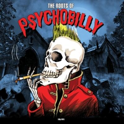 V/A - Roots Of Psychobilly (LP)