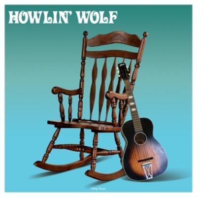 Howlin' Wolf - Howlin' Wolf (LP)