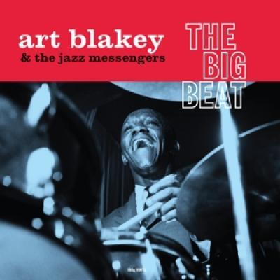 Blakey, Art - Big Beat (LP)