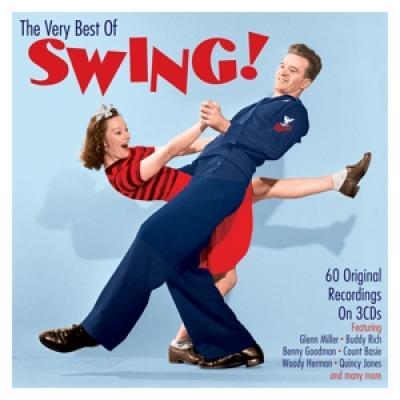 V/A - Very Best Of Swing! (3CD)