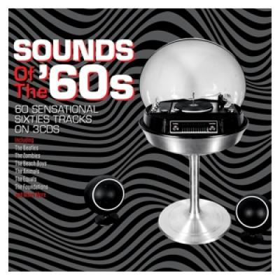 V/A - Sounds Of The 60S (3CD)