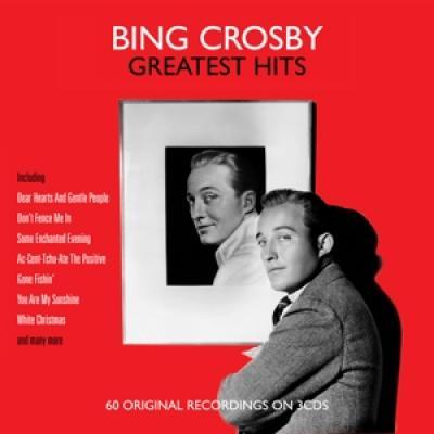 Crosby, Bing - Very Best Of (3CD)