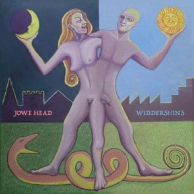 Head, Jowe - Widdershins (LP)