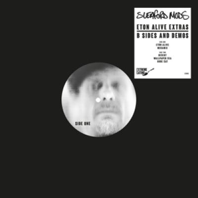 Sleaford Mods - B-Sides & Demos (12INCH)