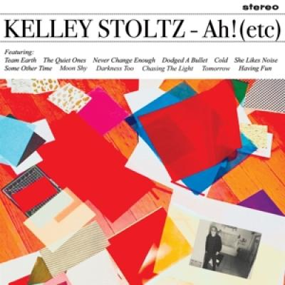 Stoltz, Kelley - Ah! (Etc) (LP)