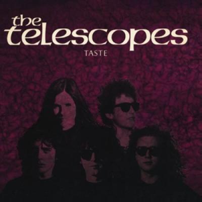 Telescopes - Taste (LP)