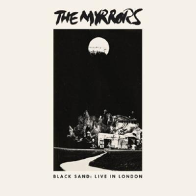 Myrrors - Black Sand: Live In London (2LP)