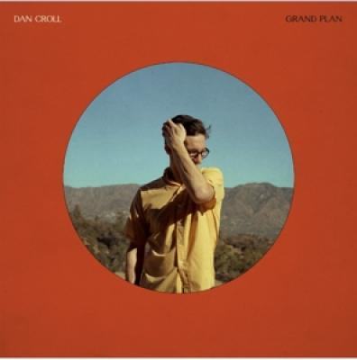 Croll, Dan - Grand Plan (LP)