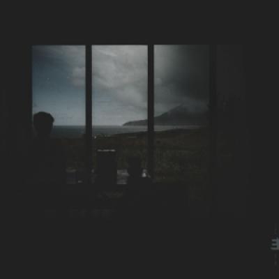 Dale, Eyolf & Andre Roligheten - Departure (LP)