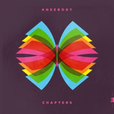 Kneebody - Chapters (2LP)