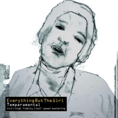 Everything But The Girl - Temperamental (2LP)