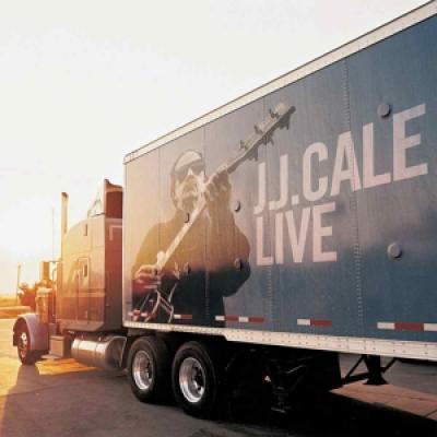 J. J. Cale - Live