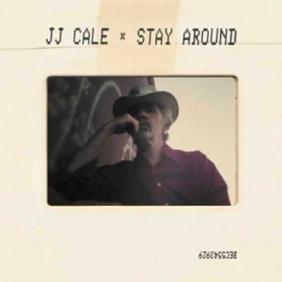 Cale, J.j. - Stay Around CD
