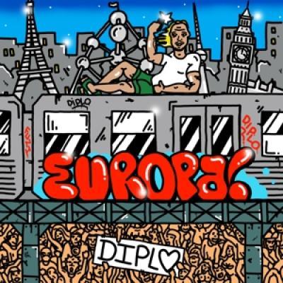 Diplo - Europa 12IN