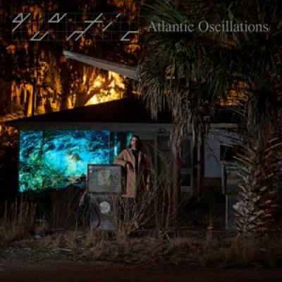 Quantic - Atlantic Oscillations (2LP+DOWNLOAD)