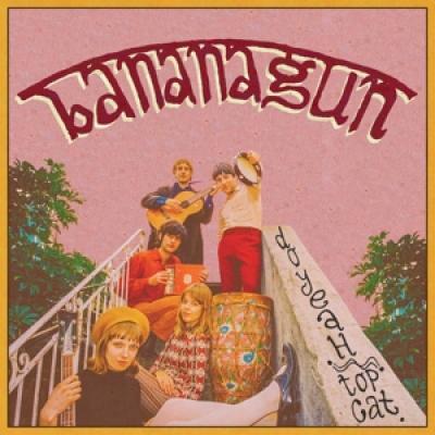 Bananagun - Do Yeah (7INCH)