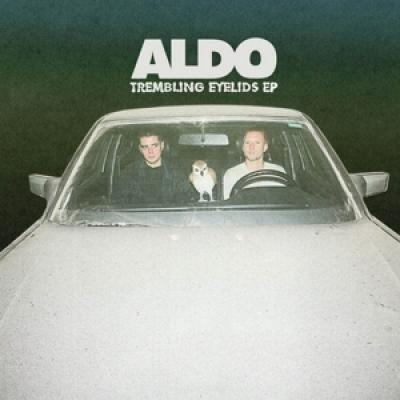 Aldo - Trembling Eyelids (12INCH)