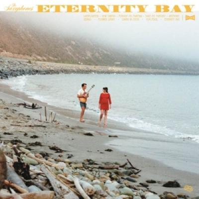 Saxophones - Eternity Bay (Orange Vinyl) (LP)
