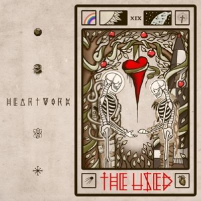 Used - Heartwork