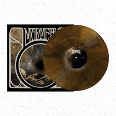 Madmess - Madmess (Orange & Black Marble Vinyl) (LP)