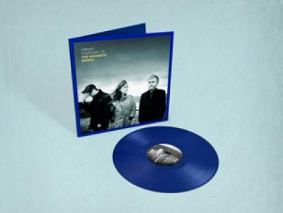 Magnetic North - Orkney: Symphony Of The Magnetic North (Blue) (LP)