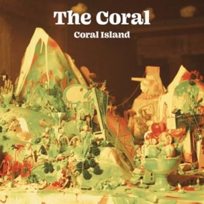 Coral - Coral Island (2LP)