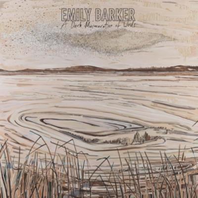 Barker, Emily - A Dark Murmuration Of Words