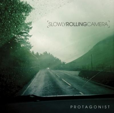 Slowly Rolling Camera - Protagonist (7INCH)