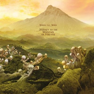 Binker Amp Moses Journey To The Mountain Of Forever 2cd